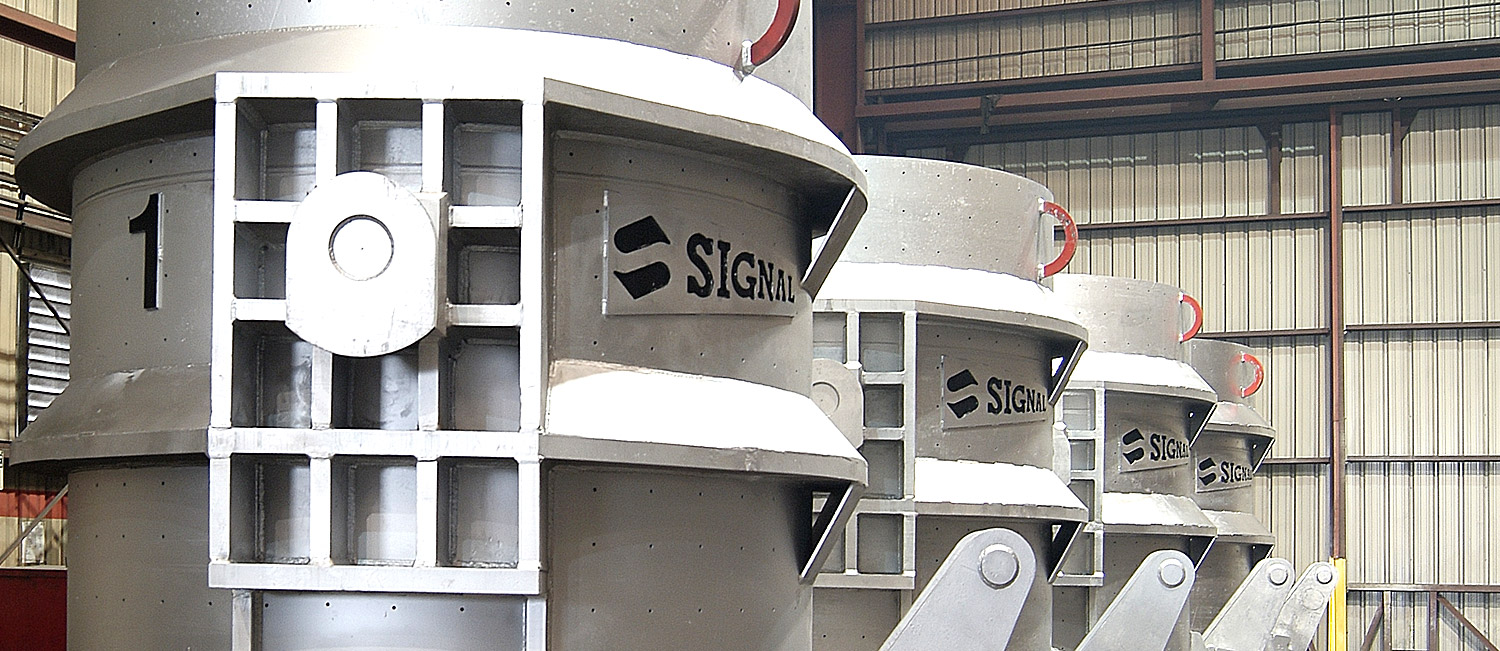 Signal Metal Industries, Inc.
