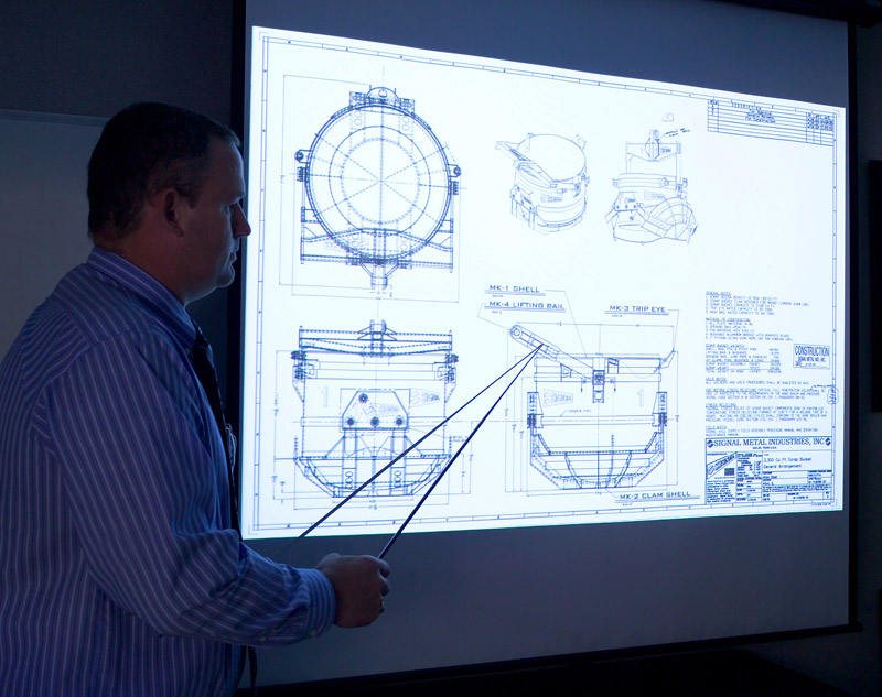 Engineering Material Transport & Lifting Equipment - Irving