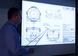 Signal Engineering Design Review of a Steel Mill Scrap Bucket