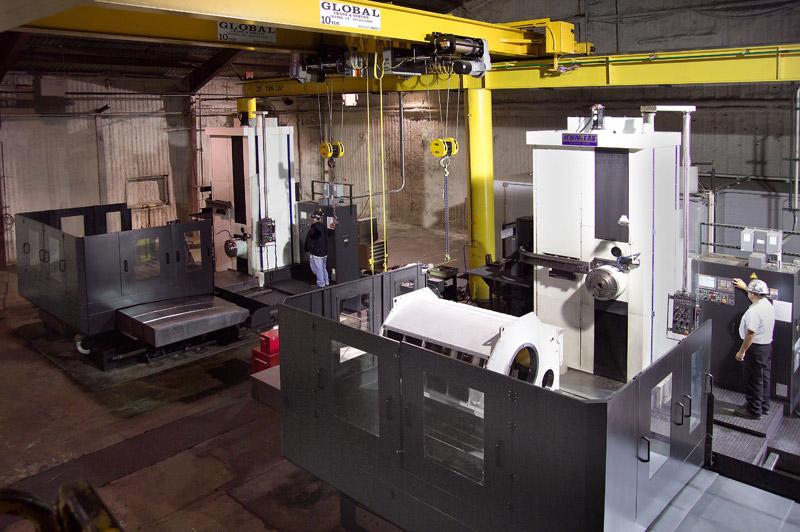 large scale cnc machine - 800×532
